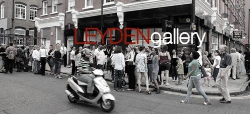 Leyden Gallery photo