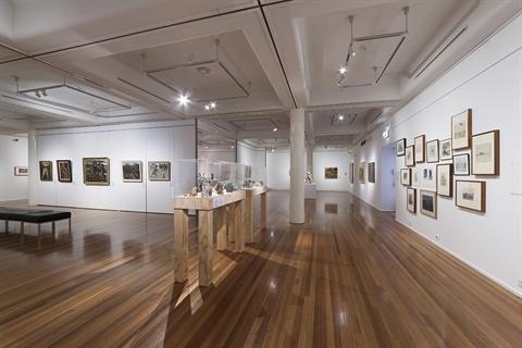 Glen Eira City Council Gallery photo