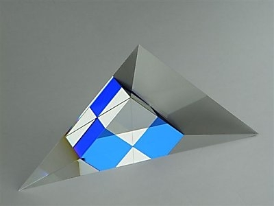 Jan Frydrych Cube image