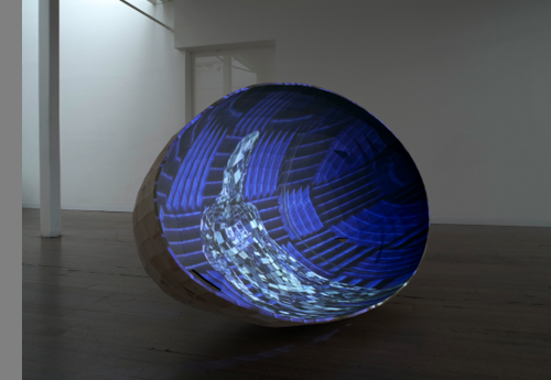 Lachlan Petras wins $35,000 Dr Harold Schenberg Art Prize image