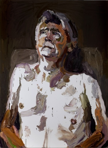 Ben Quilty wins $20k 2012 Redlands Westpac Art Prize, Kelly Doley 10k emerging artist award image