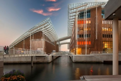 Astrup Fearnley Museet reopens image