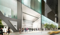 A Message from MoMA Director Glenn D. Lowry on the MoMA Building Project image