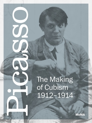 MoMA Presents Its First Digital-Only Publication, Picasso: The Making of Cubism 1912-1914 image