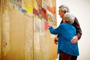 MoMA Launches Prime Time, a New Initiative Offering Programs to New Yorkers Ages 65 and Over image