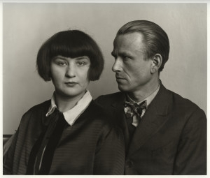 "MoMA Acquires Complete Set of August Sander's Landmark Achievement ""People of the Twentieth Century"" image"