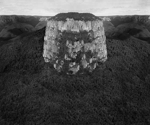 Ashleigh Garwood, 'Govett's Leap' 2014 image