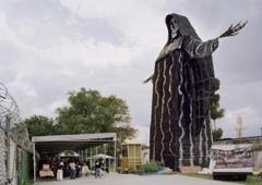 Bar Tur Photobook Award Angus Fraser: Santa Muerte image