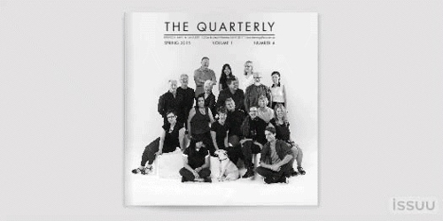 The Quarterly 1.4 - Brenda May Gallery image
