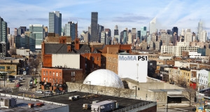 MoMA PS1 Announces Free Admission to All New York City Residents for One Year