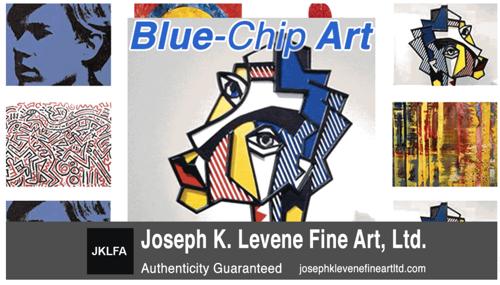 Follow Aggregated News from Joseph K. Levene Fine Art, Ltd. on Twine Social  image