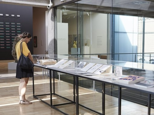 National Art Archive launches at Art Gallery of New South Wales  image
