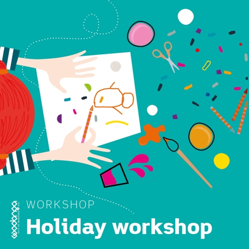 Holiday Workshops image