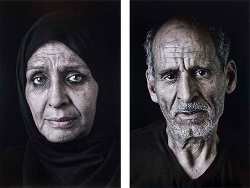 Foundation Donates Limited Edition Shirin Neshat Prints To Universities Around The World To Encourage Dialogue image