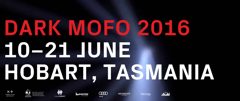A storm is brewing     Funding and dates announced for Dark Mofo 2016 image