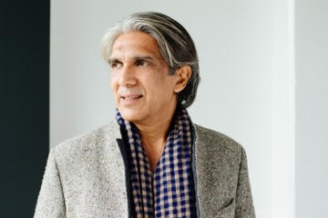 Mpavilion Announces 2016 Architect - Bijoy Jain From India image