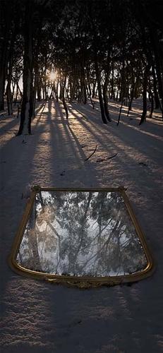 Nicole Welch, 'Silence & Solitude #3' 2015 image