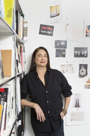 Associate Director Kathy Halbreich Named the First Laurenz Foundation Curator at MoMA image