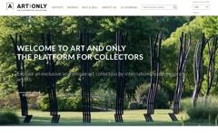 ArtAndOnly Platform image