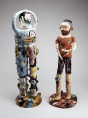 Congratulations to  STEPHEN BIRD  Winner of the 30th Gold Coast International Ceramic Art Award image