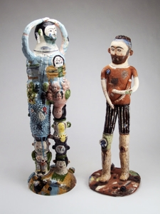 Congratulations to  STEPHEN BIRD  Winner of the 30th Gold Coast International Ceramic Art Award image
