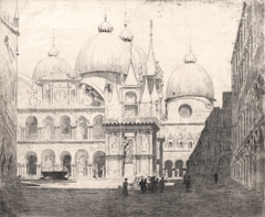 San Marco, Venice image
