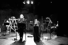 Radio Gothic: step in to a Radio Play performed live in front of the audience image