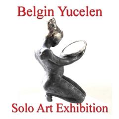 Belgin Yücelen Awarded a Solo Art Exhibition image