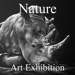"""Nature"" 2017 Art Exhibition Results Announced by Art Gallery image"