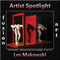 Les Makowski image