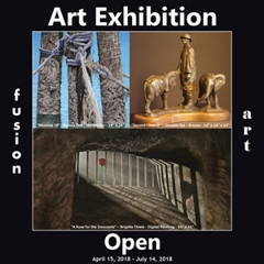 International Open Art Exhibition image