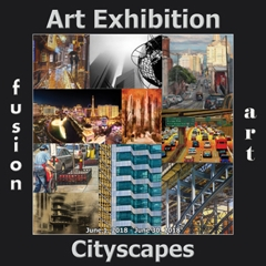 3rd Annual Cityscapes Art Exhibition Winners image