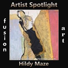Hildy Maze - Artist Spotlight Winner image