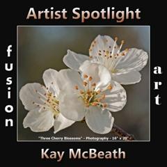 Kay McBeath - Artist Spotlight Winner image