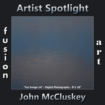 John McCluskey - Artist Spotlight Winner for July 2018 image