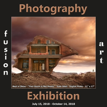 2nd International Photography Exhibition image