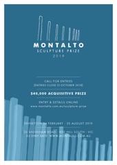 Montalto Sculpture Prize image