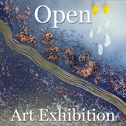 """Open"" 2018 Art Exhibition Results Announced by Art Gallery image"