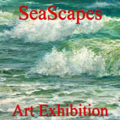 """SeaScapes"" Art Exhibition Results Announced by Gallery image"