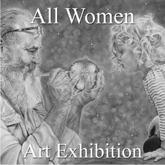 "8th Annual ""All Women"" Art Exhibition Results Announced by Gallery image"