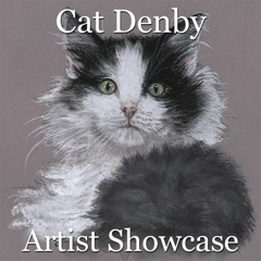Cat Denby is Awarded an Artist Showcase Feature image