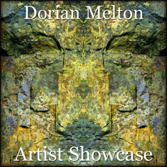 Dorian Melton is Awarded an Artist Showcase Feature image