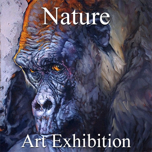 """Nature"" 2019 Art Exhibition Winning Artists Announced image"