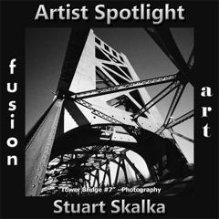 Stuart Skalka is Fusion Art's Photography & Digital Artist Spotlight Winner for March 2020 image