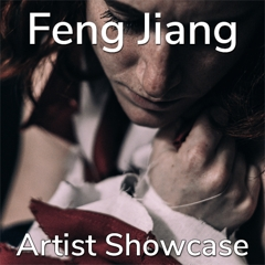Feng Jiang is Awarded an Artist Showcase Feature image