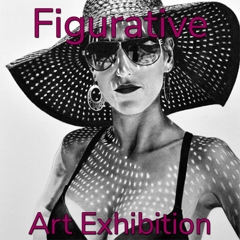 "10th Annual  ""Figurative"" 2020 Art Exhibition Winning Artists Announced image"
