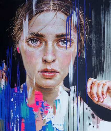 Lena Krashevka image