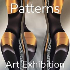 """Patterns"" 2020 Art Exhibition Winning Artists Announced image"