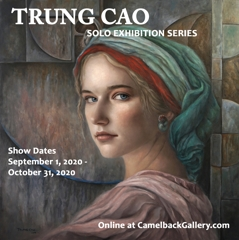 Trung Cao image