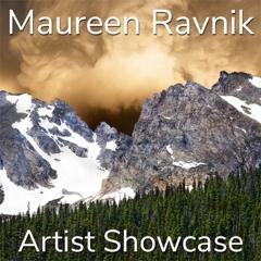 Maureen Ravnik is Awarded an Artist Showcase Feature image